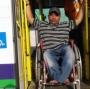 Transporte coletivo iniciará recadastramento e cadastramento das pessoas com deficiência