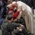 Foto - Papa defende maior inclusão das pessoas com deficiência
