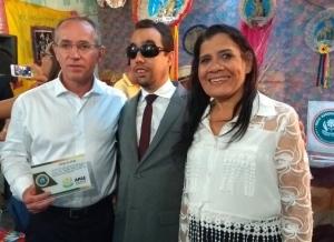 Foto - Lançamento do Selo Amigos da APAE